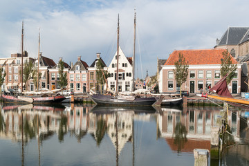 High Tea in Friesland