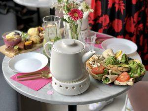 High Tea Smooth Dordrecht