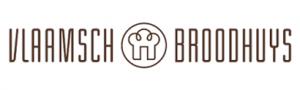 Vlaamsch Broodhuys Logo
