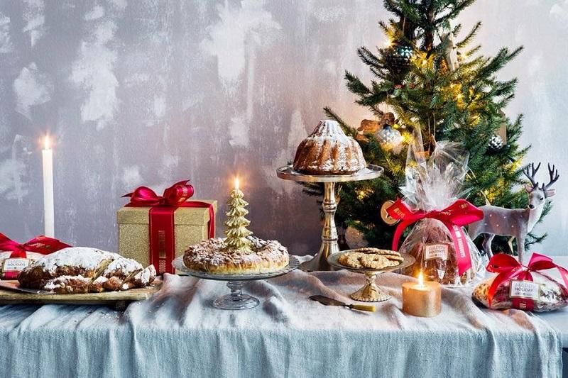 Kerst High Tea Vlaamsch Broodhuys