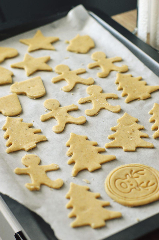 NYE koekjes