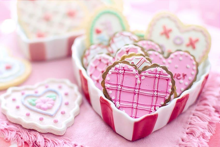 Valentijns High Tea