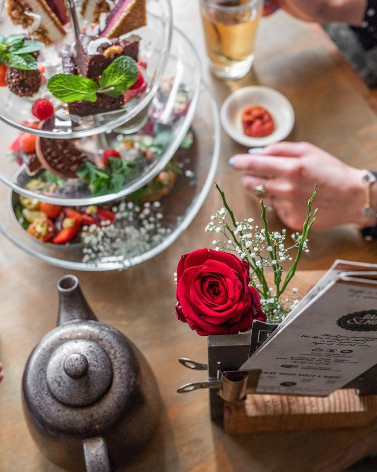 Valentijnsdag Baker & More