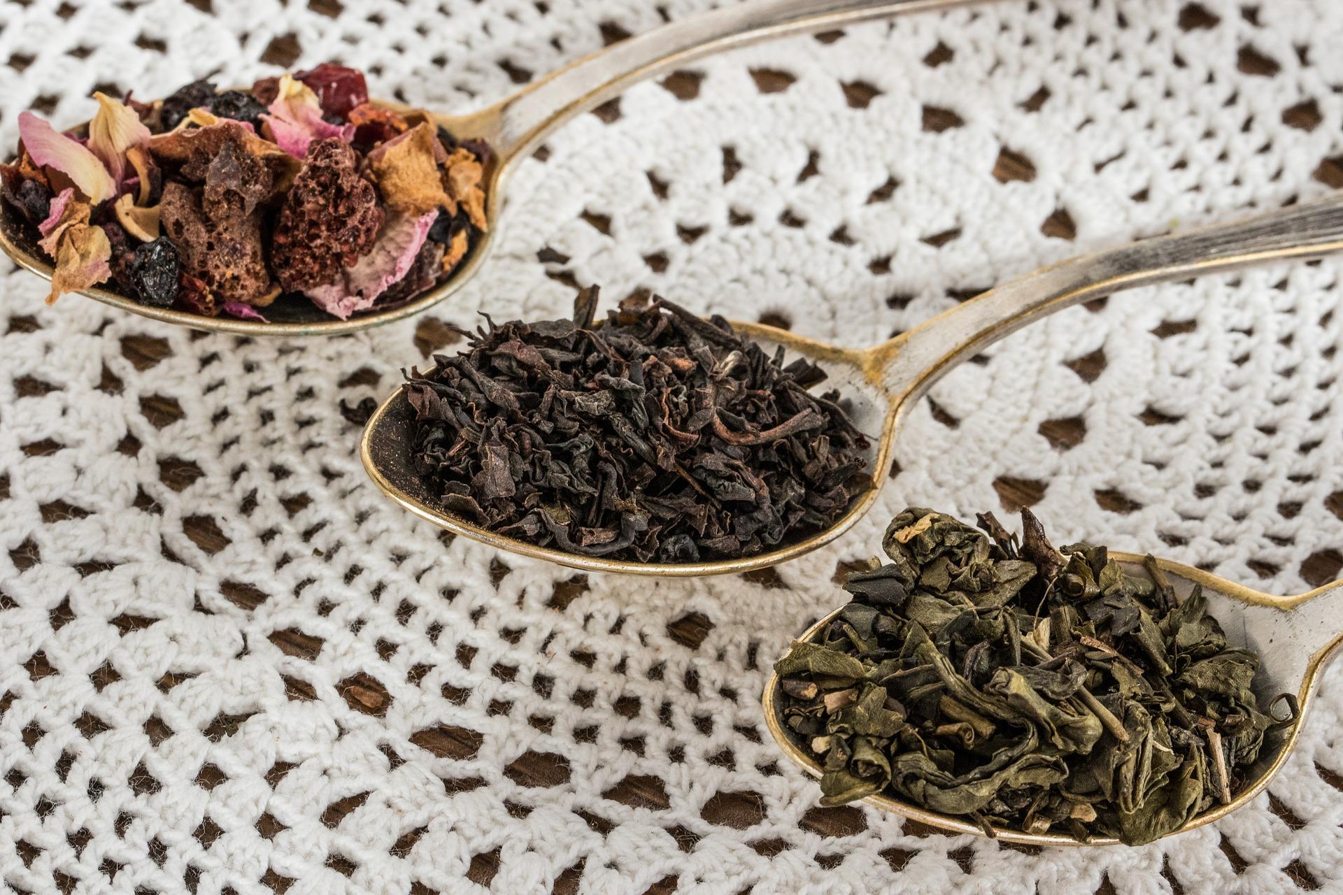 thee soorten