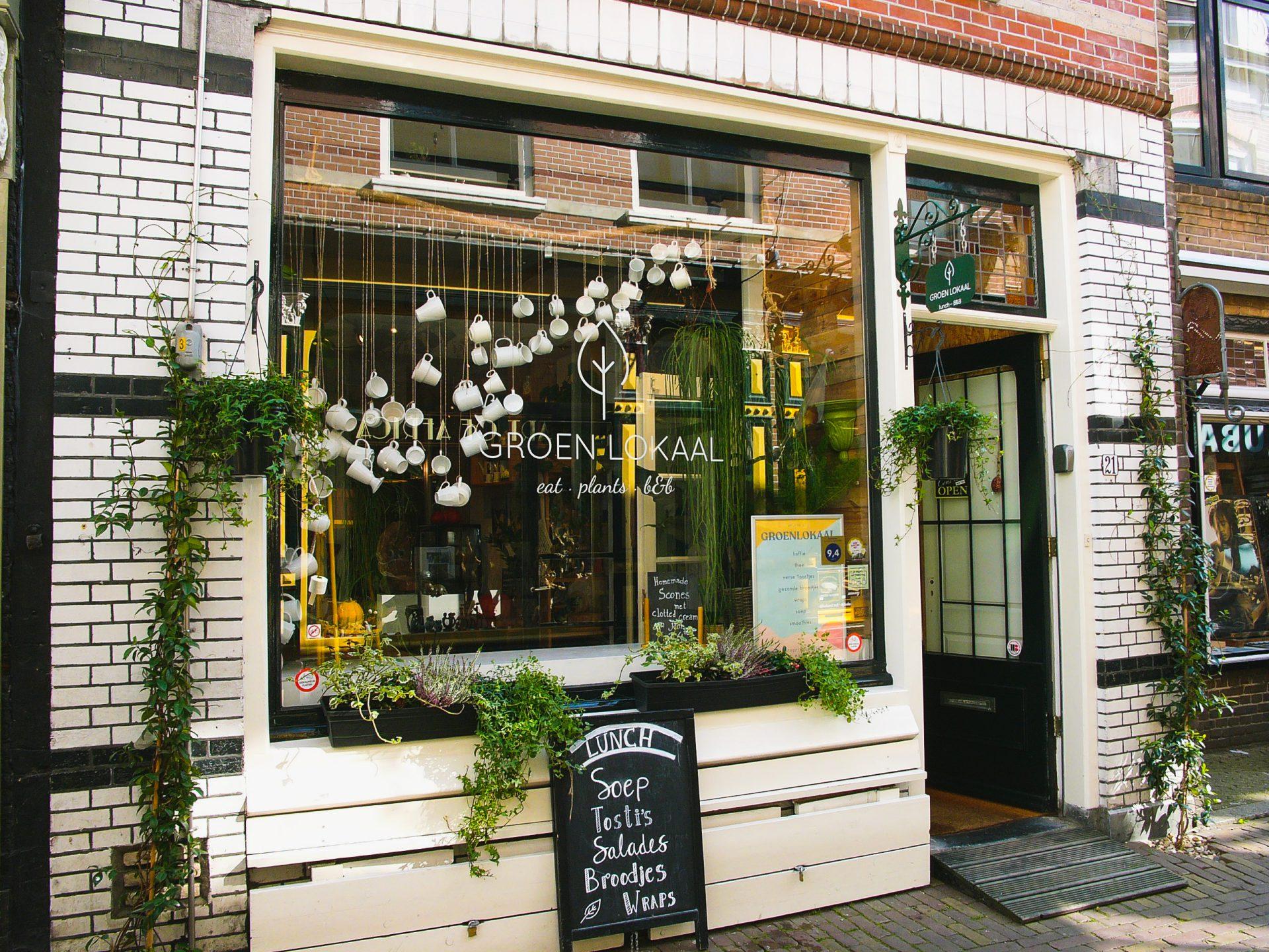 Groenlokaal Alkmaar