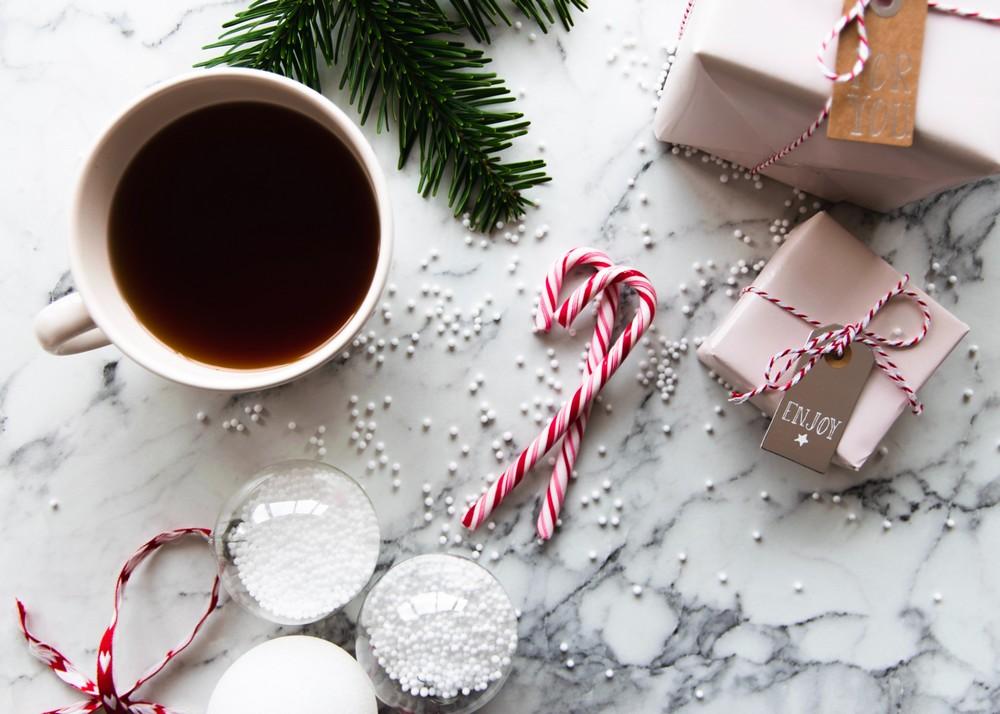 Kerst Sint cadeautjes