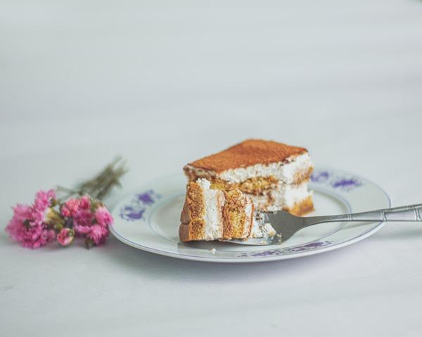 cake turkije